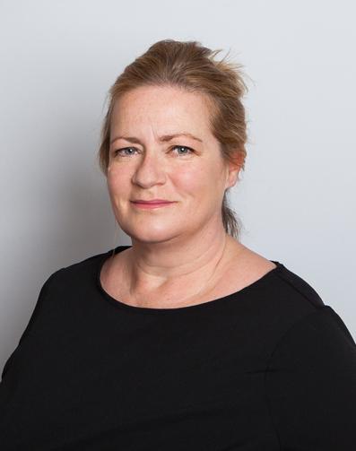 Joanna Bradbury