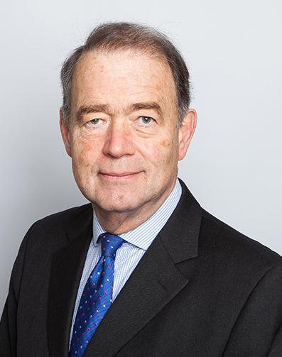 John Pugh-Smith